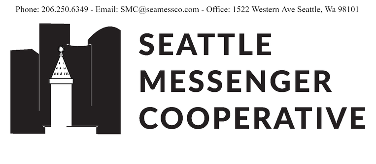 SEATTLE MESSENGER COOPERATIVE